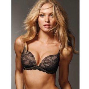 Victoria's Secret Biofit Padded Full Coverage Bra